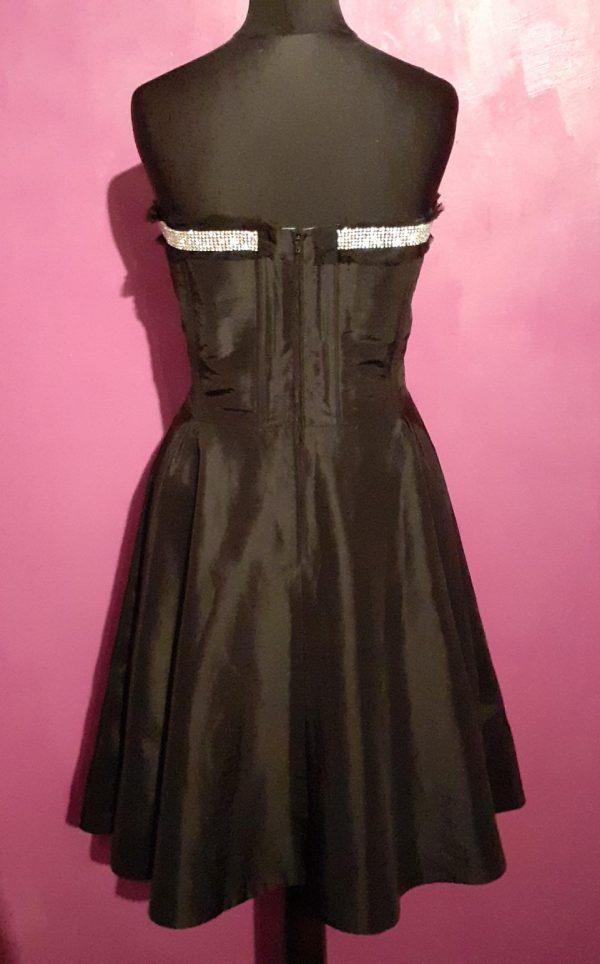 black prom back- jenny dixon- jennydixoncouture.com